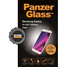 PanzerGlass Galaxy A3 (2017) Clear,  Samsung Galaxy A3 (2017) Čirá