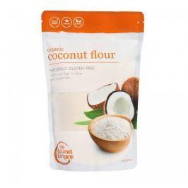 The Coconut Company BIO RAW Kokosová mouka 400 g