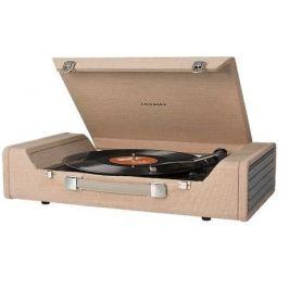 Crosley Nomad Brown, gramofon 0710244202114