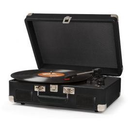 Crosley Cruiser II gramofon černý/Black