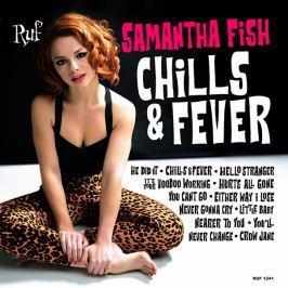 Samantha Fish : Chills & Fever LP