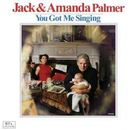 Amanda & Jack Palmer : You Got Me Singing LP