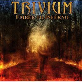 CD Trivium : Ember To Inferno