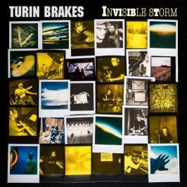 CD Turin Brakes : Invisible Storm