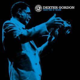 Dexter Gordon : Take The A Train LP