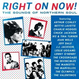 VA : Right On Now! The Sounds Of Northern Soul