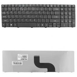 Qoltec Klávesnice pro notebook Acer Aspire 5340 5536 5738 5740