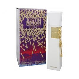 Justin Bieber The Key - EDP 100 ml