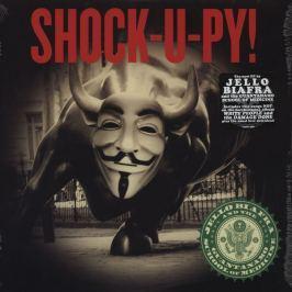 CD Jello Biafra : Shock-U-Py