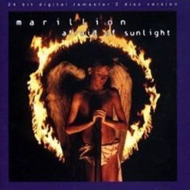 CD Marillion : Afraid Of Sunlight (2)