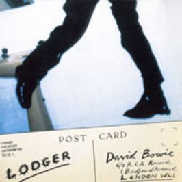 CD David Bowie : Lodger