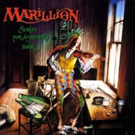 CD Marillion : Script For A Jester's Tear