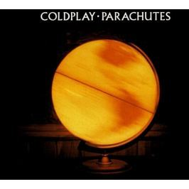 CD Coldplay : Parachutes