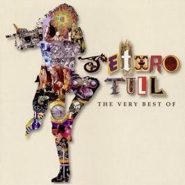 CD Jethro Tull : The Very Best Of