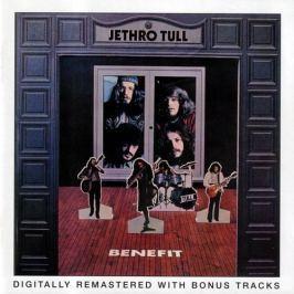 CD Jethro Tull : Benefit