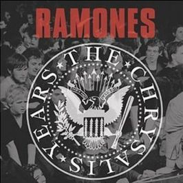 CD Ramones : The Chrysalis Years
