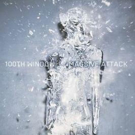 CD Massive Attack : 100th Window