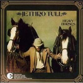 CD Jethro Tull : Heavy Horses