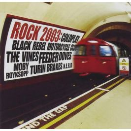 CD Rock Album 2003