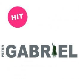 CD Peter Gabriel : Hit (Limited Edition)