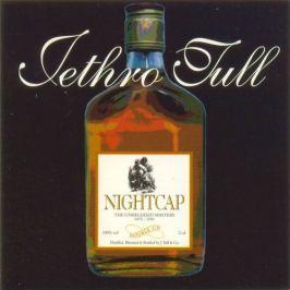 CD Jethro Tull : Nightcap