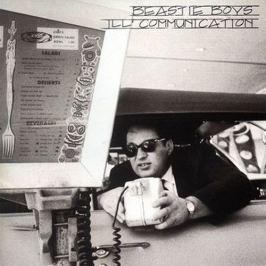 CD Beastie Boys : I'll Communication
