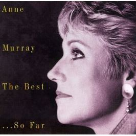 CD Anne Murray : Best...So Far