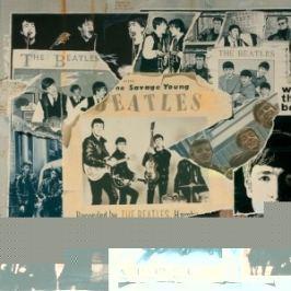 Beatles : Anthology 1 LP