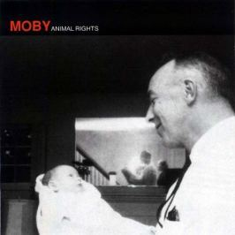CD Moby : Animal Rights