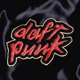 Daft Punk : Homework  2LP