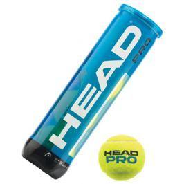 Head Tenisové míče  Pro 4 ks