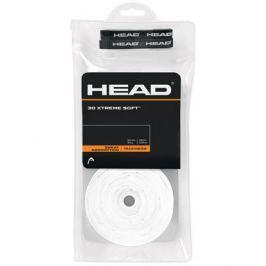 Head Omotávka na rakety vrchní  Xtreme Soft White (30 ks)