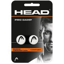 Head Vibrastop  Dampener Pro White (2 ks)