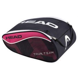 Head Taška na obuv  Tour Team Shoebag Pink