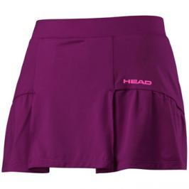 Head Dámská sukně  Club Basic Skort Purple, S