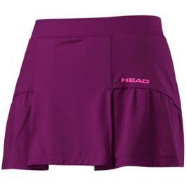 Head Dámská sukně  Club Basic Skort Purple, S