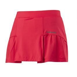 Head Dámská sukně  Club Basic Skort Red, S