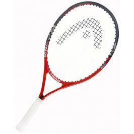 Head Dětská tenisová raketa  Novak 25 2017