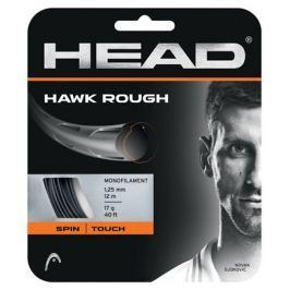Head Tenisový výplet  Hawk Rough (12 m), 1,25 mm