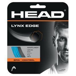 Head Tenisový výplet  Lynx Edge Neon Blue (12 m), 1,25 mm