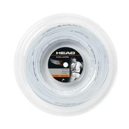 Head Tenisový výplet  Challenge White (200 m), 1,25 mm