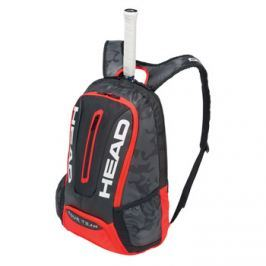 Head Batoh na rakety  Tour Team Backpack Black/Red