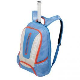Head Batoh na rakety  Tour Team Backpack Light Blue