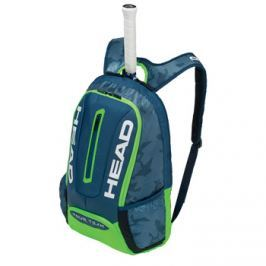 Head Batoh na rakety  Tour Team Backpack Navy/Green