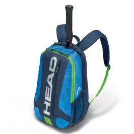 Head Batoh na rakety  Elite Backpack Blue/Green