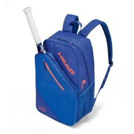 Head Batoh na rakety  Core Backpack Blue/Salmon