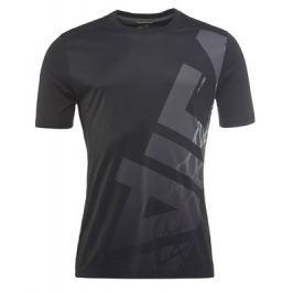 Head Pánské tričko  Radical Black, M