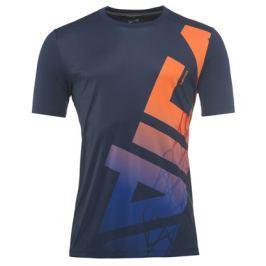 Head Pánské tričko  Radical Navy, M