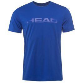 Head MĚSÍC RAKET - Pánské tričko  George Royal LTD, M