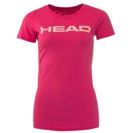 Head Dámské tričko  Lucy Magenta, S
